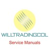 Thumbnail Aficio JP8000 8500 8510P 5500 Full Service Manual