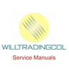 Thumbnail Kyocera FS-1016 MFP Full Service Manual